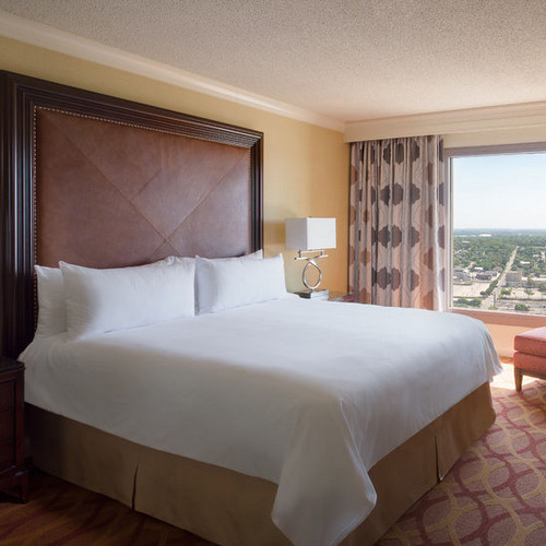 Kierland Hotel Room Image