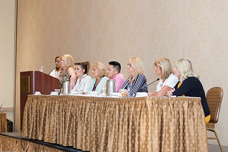 Leader Panel Photo
