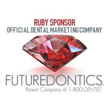Logo for CEDR Futuredontics