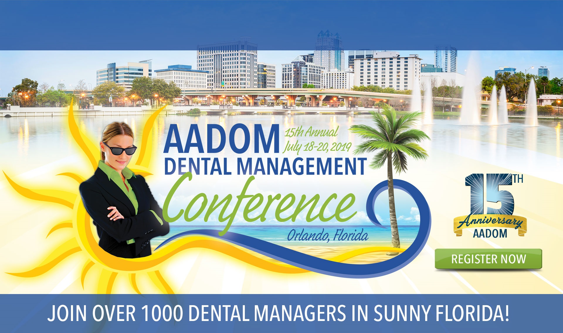 AADOM 2018 Conference